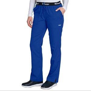 Grey's Anatomy Active Scrub Pants size XL worn